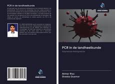 Bookcover of PCR in de tandheelkunde
