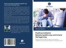 Copertina di Posttraumatische Belastungsstörung und innere Verlagerung