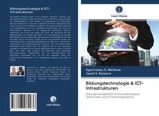 Copertina di Bildungstechnologie & ICT-Infrastrukturen