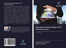 Обложка Educatieve technologie & ICT-infrastructuren