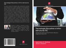 Couverture de Tecnologia Educativa e Infra-estruturas TIC