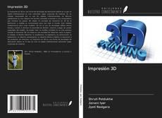 Portada del libro de Impresión 3D