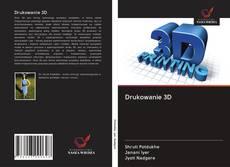 Portada del libro de Drukowanie 3D