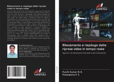 Copertina di Rilevamento e riepilogo delle riprese video in tempo reale