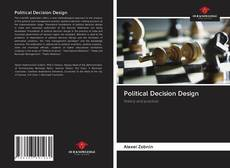 Bookcover of Political Decision Design
