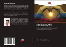 Copertina di MÉMOIRE VIVANTE