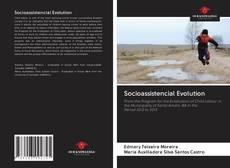 Capa do livro de Socioassistencial Evolution