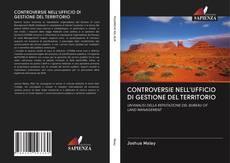 Bookcover of CONTROVERSIE NELL'UFFICIO DI GESTIONE DEL TERRITORIO