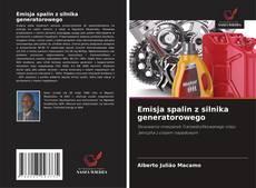 Обложка Emisja spalin z silnika generatorowego