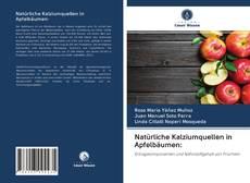 Couverture de Natürliche Kalziumquellen in Apfelbäumen: