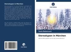 Обложка Stereotypen in Märchen