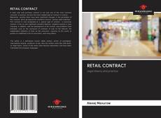 Bookcover of RETAIL CONTRACT