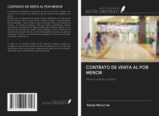 Bookcover of CONTRATO DE VENTA AL POR MENOR