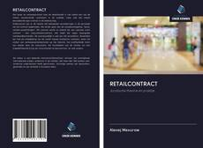 Bookcover of RETAILCONTRACT