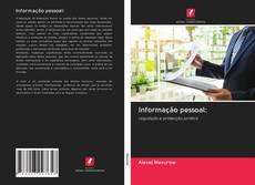 Bookcover of Informação pessoal: