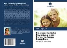 Bookcover of Eine künstlerische Bewertung eines konvertierbaren Ensembles