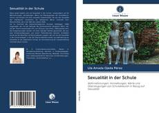 Sexualität in der Schule kitap kapağı
