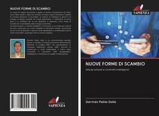 Bookcover of NUOVE FORME DI SCAMBIO