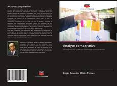 Bookcover of Analyse comparative