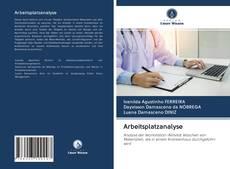 Bookcover of Arbeitsplatzanalyse
