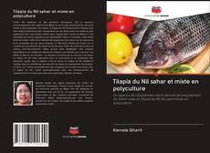 Copertina di Tilapia du Nil sahar et mixte en polyculture