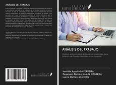 Couverture de ANÁLISIS DEL TRABAJO