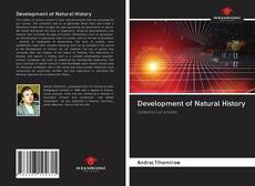 Bookcover of Development of Natural History