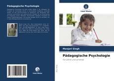 Bookcover of Pädagogische Psychologie