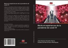 Portada del libro de Récits et expériences de la pandémie de covid-19