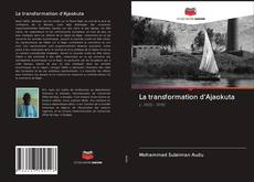 Bookcover of La transformation d'Ajaokuta