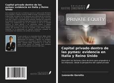 Couverture de Capital privado dentro de las pymes: evidencia en Italia y Reino Unido