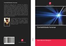 Bookcover of Contabilidade forense