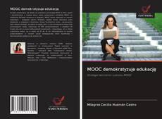 MOOC demokratyzuje edukację的封面