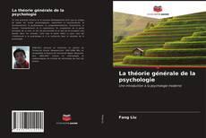 La théorie générale de la psychologie kitap kapağı