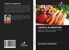 CHIMICA ALIMENTARE的封面