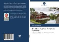 Bookcover of Quaidan: Flucht in Terror und Gewissen