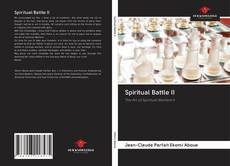 Borítókép a  Spiritual Battle II - hoz
