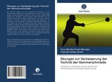 Обложка Übungen zur Verbesserung der Technik der Hammerschmiede