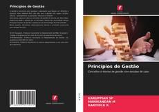 Copertina di Princípios de Gestão