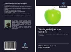 Bookcover of Voedingsrichtlijnen voor Diabetes