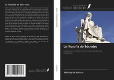 Capa do livro de La filosofía de Sócrates