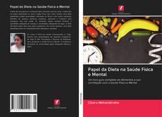 Copertina di Papel da Dieta na Saúde Física e Mental