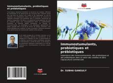 Portada del libro de Immunostumulants, probiotiques et prébiotiques