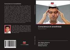 Borítókép a  Conscience et anesthésie - hoz