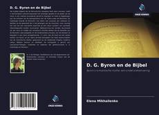 Обложка D. G. Byron en de Bijbel