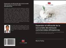 Portada del libro de Expansion et efficacité de la succursale des banques commerciales éthiopiennes
