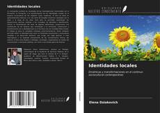 Couverture de Identidades locales