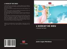 Capa do livro de L'AVOCAT DE DIEU