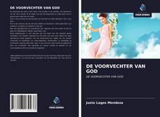 Capa do livro de DE VOORVECHTER VAN GOD