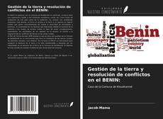 Обложка Gestión de la tierra y resolución de conflictos en el BENIN: